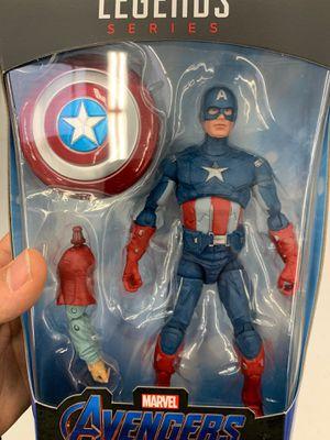 Marvel legend for Sale in PA, US