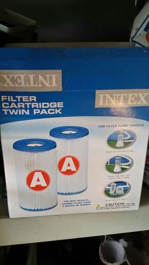 Pool filter for Sale in Brookeville, MD