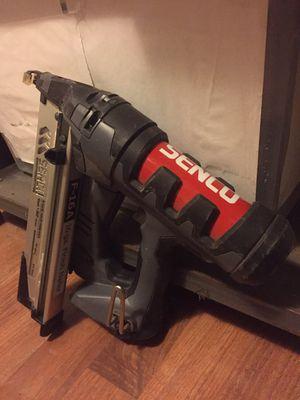 Nail gun for Sale in Eugene, OR