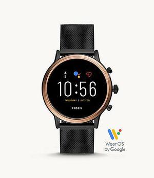 Fossil Gen 5 Smartwatch for Sale in Fort Lauderdale, FL