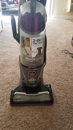 Vacuum for Sale in Fort Dix, NJ