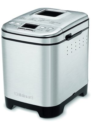 Cuisineart Compact Automatic Bread Maker for Sale in Sugar Land, TX