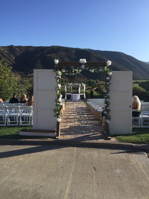 Wedding entry doors for Sale in Covina, CA
