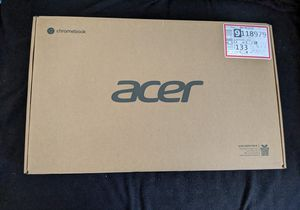 Acer chromebook spin 15 for Sale in Mesa, AZ
