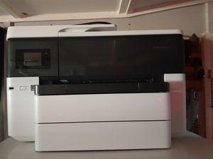 HP Office Jet Pro 7740 (printer, copy, fax) for Sale in Longview, TX