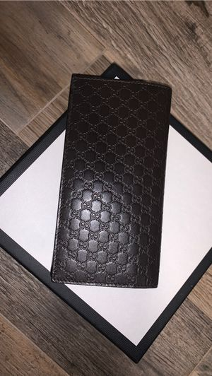 Gucci long Wallet for Sale in Houston, TX