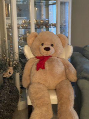 Big teddy bears 🧸 for Sale in Ridgefield, WA
