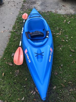 Kayak for Sale in Johnsburg, IL