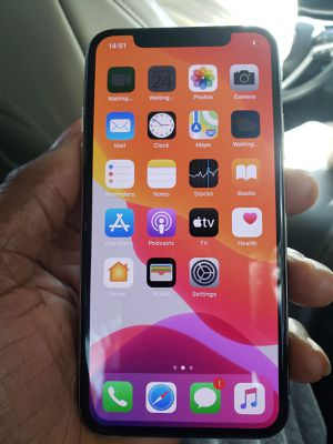 I phone x for Sale in West Palm Beach, FL