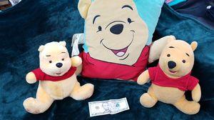 Stuffed animals (lot) for Sale in Tacoma, WA