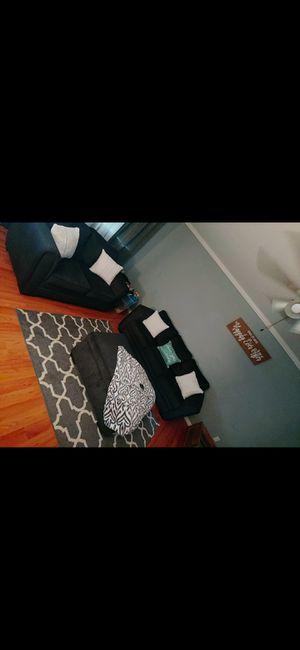 3 peice Living room set for Sale in Dundalk, MD