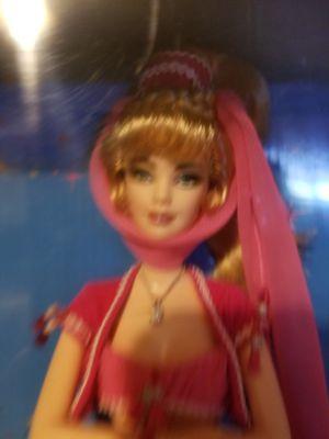 I dream of Jeannie Barbie year 2000 for Sale in Mesa, AZ