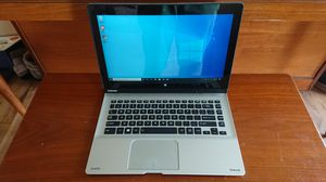 Toshiba Satellite Click 2 Combo Tablet Laptop Windows 10 for Sale in Salem, OR