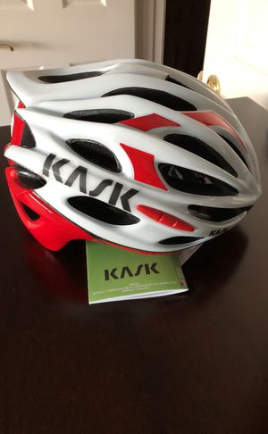 Kask Mojito Rosso Road Bike Helmet for Sale in Alexandria, VA