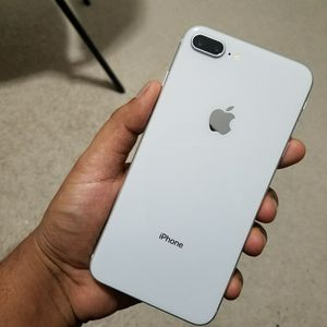 iPhone 8 Plus, Factory Unlocked, Excellent Condition..As like New. for Sale in Springfield, VA