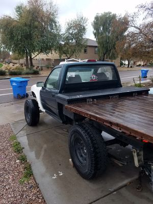 Toyota Tacoma 1993 for Sale in Phoenix, AZ