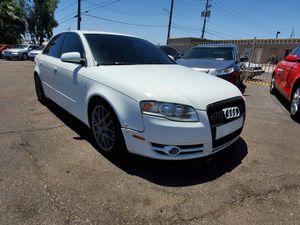 2007 Audi A4 for Sale in Phoenix, AZ
