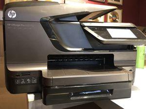 HP Office Jet Pro 8600 Plus for Sale in Miami, FL