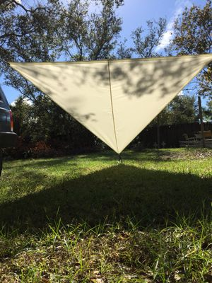 Portable awning for Sale in Orlando, FL