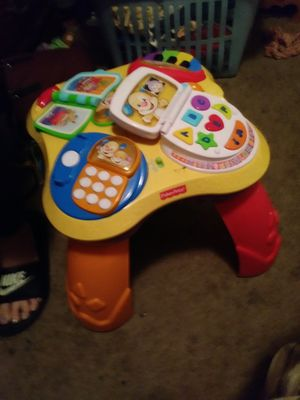 Kid toys and games for Sale in Detroit, MI