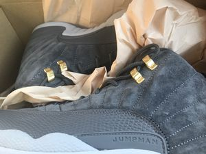 Jordan 12s size 10 for Sale in Cleveland, OH