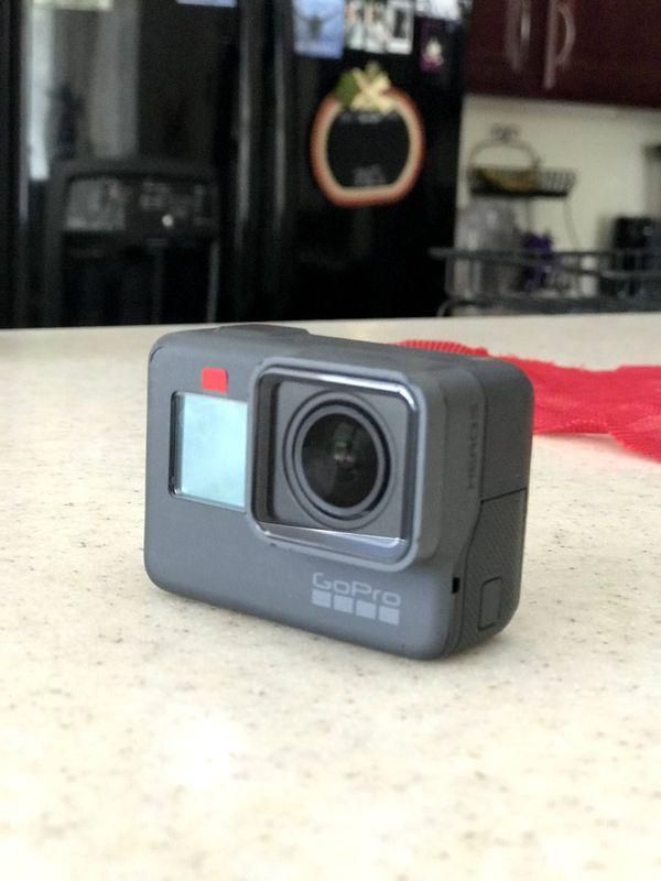 GoPro Hero 5 Black Like New!