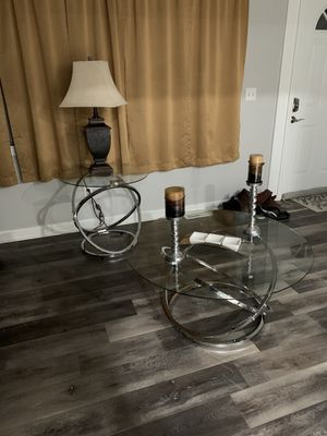 Hollynyx Table (Set of 3) for Sale in Randolph, MA