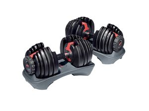 Bowflex SelectTech 552 Adjustable Dumbbells (Pair) for Sale in Tamarac, FL
