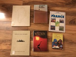 6 Books for ONLY $12 for Sale in Mesa, AZ