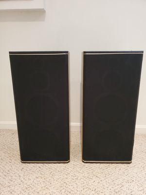 Vintage Marantz 4-way Speakers for Sale in Silver Spring, MD