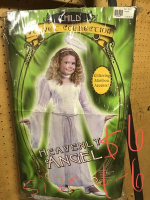 Child's Angel Costume for Sale in Ontario, CA