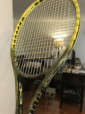 2 men's tennis rackets for Sale in Austin, TX