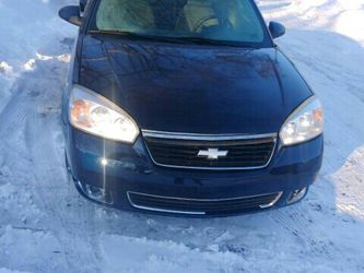 2007 Chevy Malibu With 127 On Clock for Sale in Tamaqua,  PA