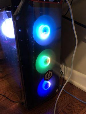 CYBERPOWER PC RUNS GREAT! for Sale in Morton Grove, IL