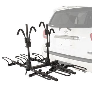 Hollywood sport rider SE 4 bike hitch Rack for Sale in West Valley City, UT