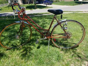 Vintage Women's Schwinn bike for Sale in Pickerington, OH