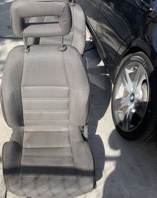 200SX S12 Nissan Seats $175 for both