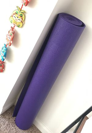 Yoga mat xlarge for Sale in Pittsburgh, PA