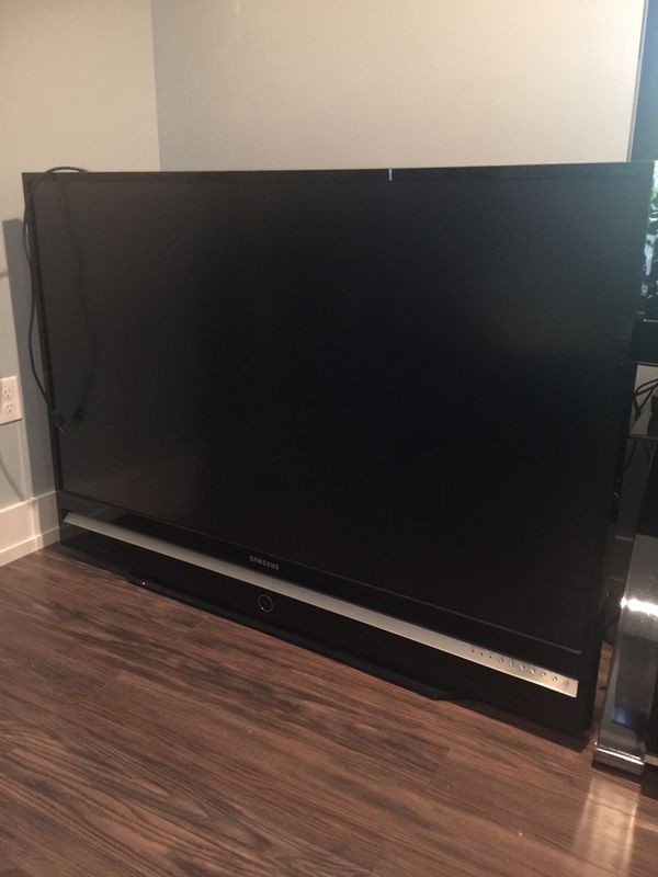 TV for free Samsung