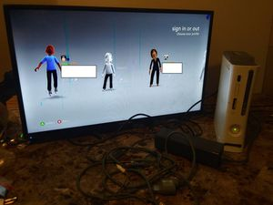 Xbox 360 60 gig for Sale in Detroit, MI