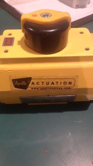 Apollo hydraulic actuator for Sale in Mantachie, MS