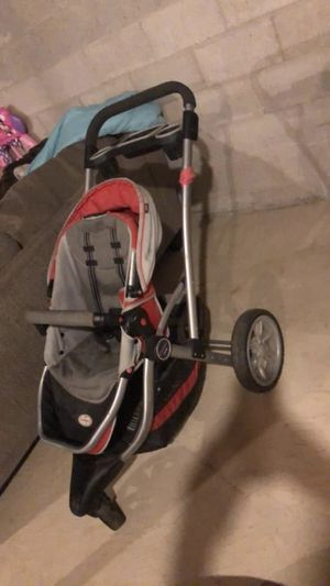 Contour Jogging Stroller will drive for extra $$ for Sale in Horicon, WI