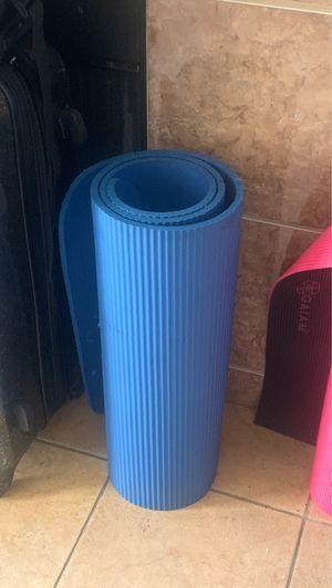 Yoga mat for Sale in Henderson, NV