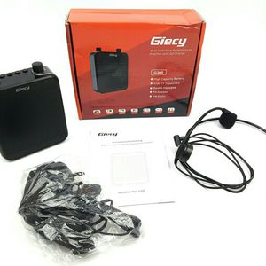 Giecy Voice Amplifier for Sale in Pinellas Park, FL