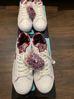 Nike SB X Parra Blazer Low for Sale in Baldwin Park, CA
