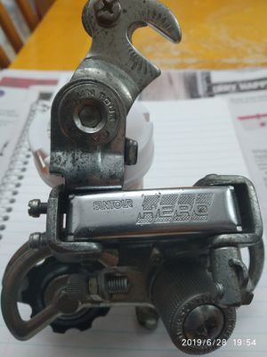 Vintage Suntour Hero rear derailleur for Sale in Pompano Beach, FL