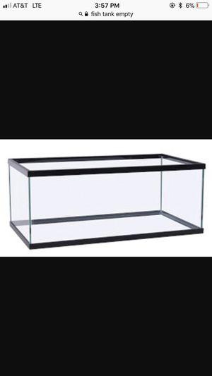 Fish tank for Sale in Las Vegas, NV