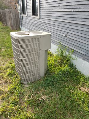 Ac heat pump air conditioner hvac for Sale in Converse, TX