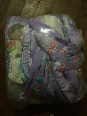 Huggies pull up for Sale in Dallas, TX