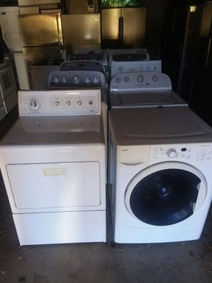 Washers & Dryers for Sale in Durham, NC